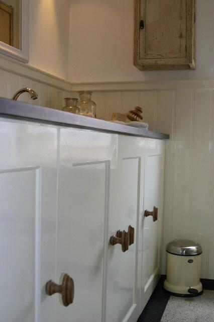 Badkamer nostalgisch | Totaal Onderhoud